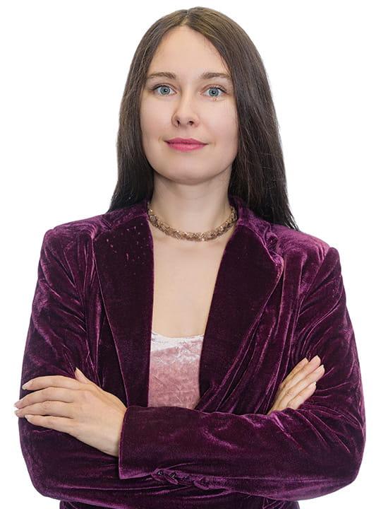 Вдовенко Наталья Алексеевна